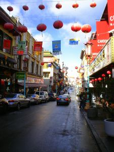 Las Vegas Chinatown Blog